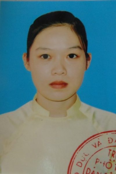 Nguyễn Thị Ánh Ngọc