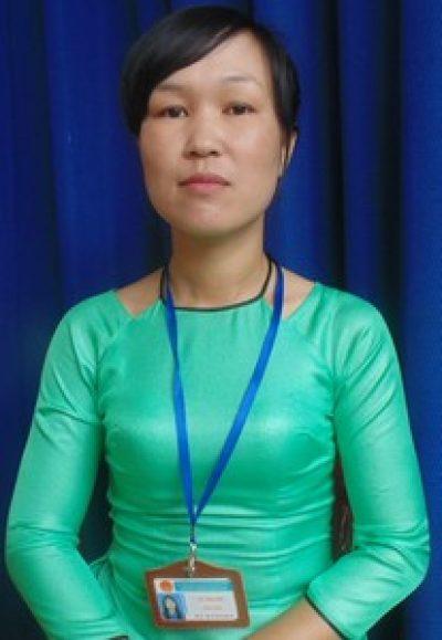 Nguyễn Thị Tuyết Minh