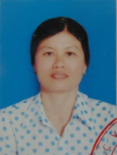Dương Thị Luyện