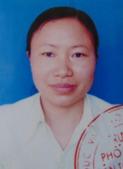 Nguyễn Thị Phức