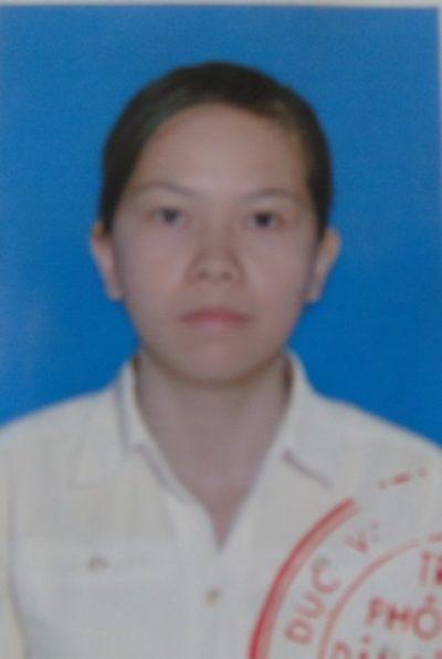 Phạm Thị Ngọc Quyên