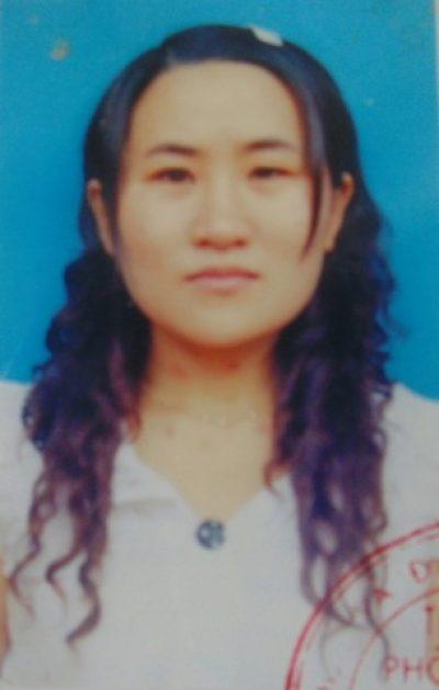 Nguyễn Thị Đoan
