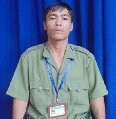 Võ Văn Hạnh