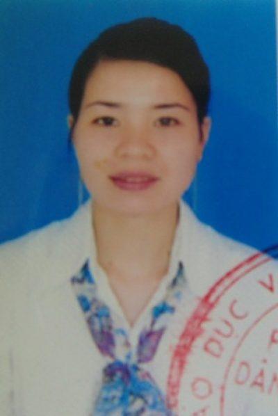 Phạm Thị Thanh Bình