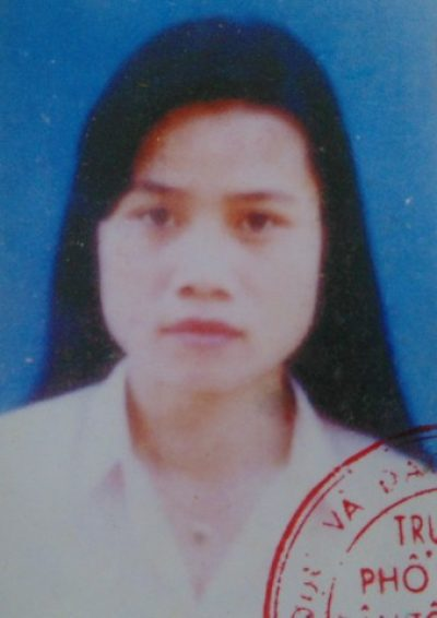 Lưu Thị Bích Hà