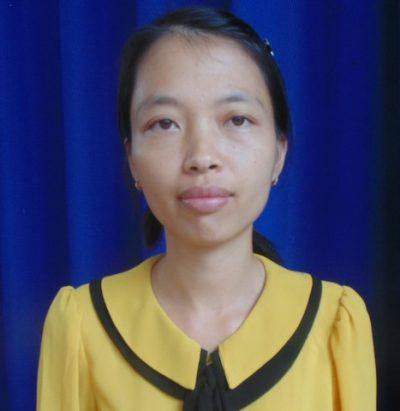 Chu Thị Hường