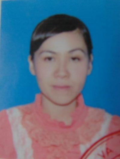 Trần Thị Nhiệm