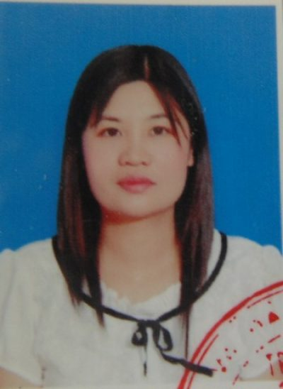 Nguyễn Thị Len