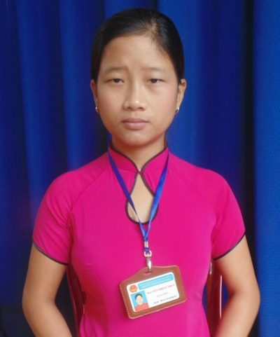 Nguyễn Thị Lệ Thủy
