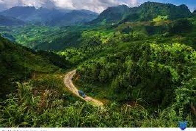 Vùng đất thiên nhiên hùng vĩ…Tây Nguyên!